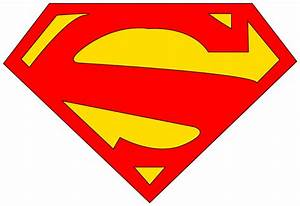 Superman Logo Png - ClipArt Best