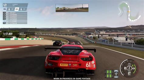 Project Cars 2  25 Minutes Of New Gameplay  E3 2017
