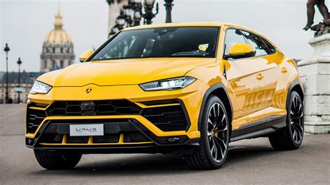 Lamborghini Urus Wallpapers by 2018 Lamborghini Urus Wallpapers And Hd Images Car Pixel