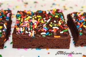 Cosmic Brownies - JavaCupcake