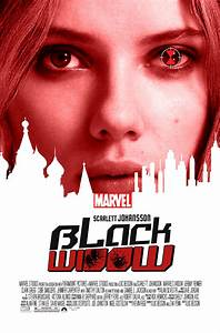 Marvel Says No BLACK WIDOW Movie. Never Ever!!! | Unleash ...