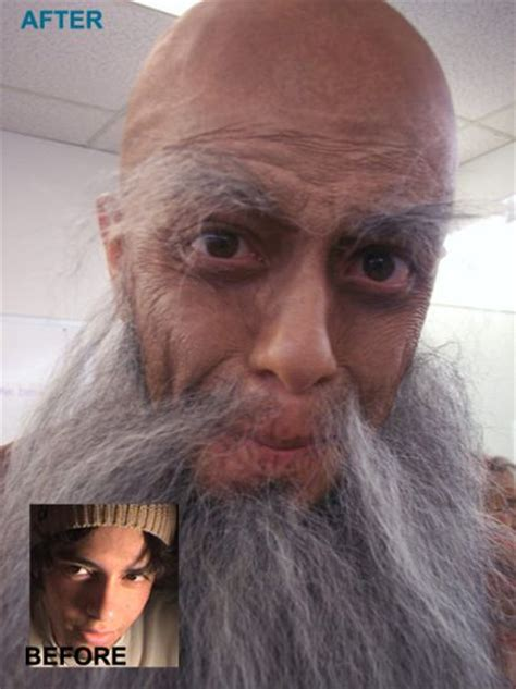 1000+ Images About Old Age Makeup On Pinterest