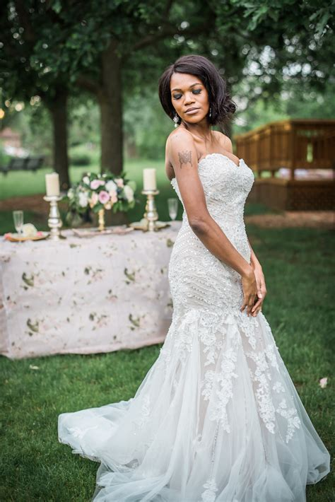Mermaid Wedding Dress By Brides And Tailor Custom Made