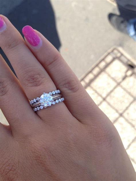 pics   stackable rings  page  purseforum