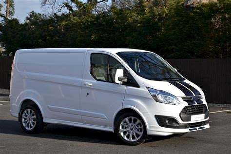 ford transit sport amazing photo gallery