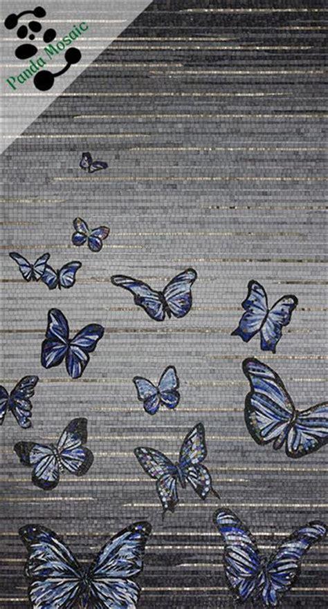 mb pmbu01 handmade artistic animal pattern mosaic tile