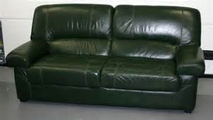 Renover Canape Cuir Vert by Canape Cuir Vert Occasion Clasf
