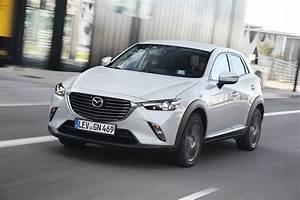 Essai Mazda Cx 3 Essence : essai mazda cx 3 2 0 skyactiv g le test du cx 3 essence photo 8 l 39 argus ~ Gottalentnigeria.com Avis de Voitures