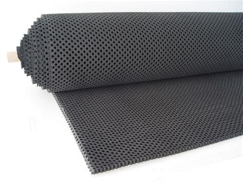 perforated neoprene sheet airflo 174 rubber sheet 10mm size 48 x 48 black ebay