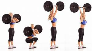 How to do thrusters - Fitgirlcode