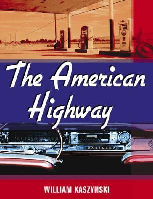 [PDF] The American Highway The History And Culture Of ...