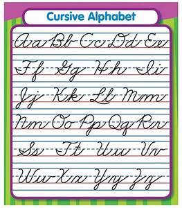 Cursive English Alphabet | Search Results | Calendar 2015