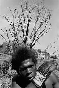 Eugene Richards: Pictures on the Edge | Black & White ...