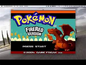 Pokemon Version Youtube : pok mon fire red version gameplay game boy advance youtube ~ Medecine-chirurgie-esthetiques.com Avis de Voitures