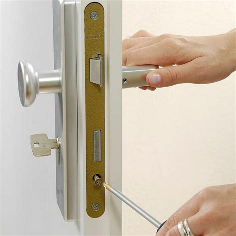 """Mr Locksmith Video """"how To Open A Locked Bathroom Lock Or"""