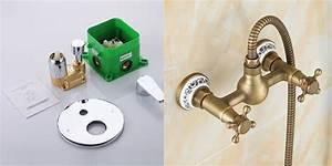 Installation Instructions 2 Way Shower Mixer