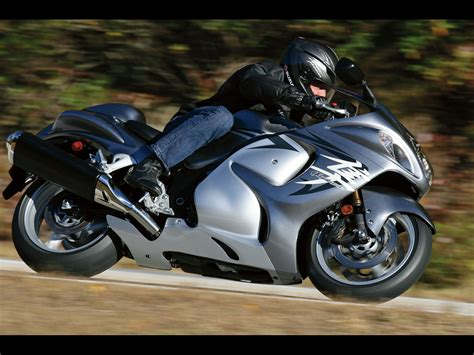 Suzuki Hayabusa High Speed Hd Wallpapers