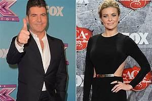 Pop Bytes: Simon Cowell Confirms Relationship With Carmen ...