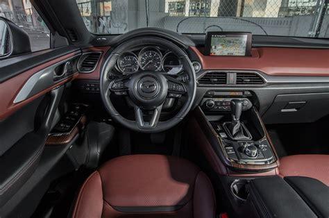mazda cx  signature upcoming car redesign info