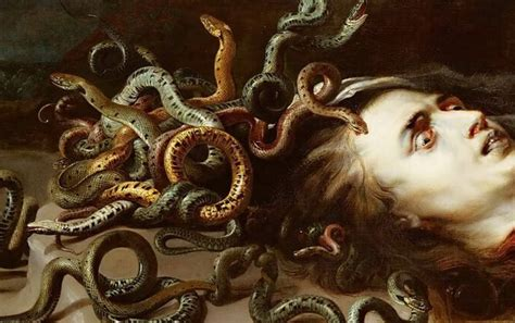 Medusa's Myth: The Violent Story No One Ever Told You ...