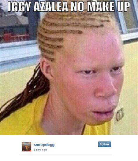 Funny Dissing Memes - snoop dogg disses iggy azalea on instagram west