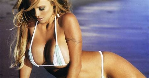 The Nices Wallpapers Pamela Anderson Hd Wallpapers