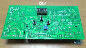 How To Clean A Circuit Board  Pcb  With An Ultrasonic