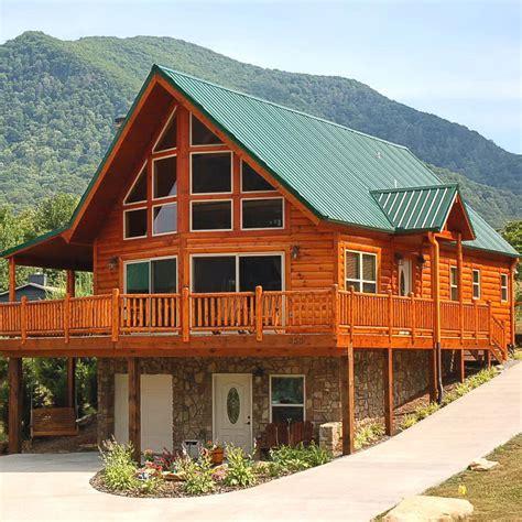 chalet floorplans logangate timber homes