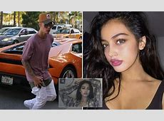 Justin Bieber's mystery Instagram girl revealed as Cindy