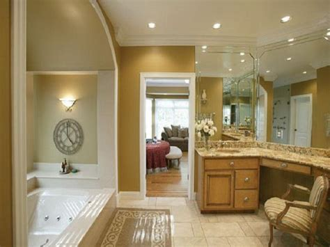 Calming Bathroom Paint Colors by Calming Colors For Interior Paint Design Your Home