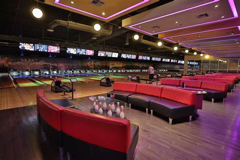 Hey Man, It's the Best Bowling Alleys in Los Angeles ...