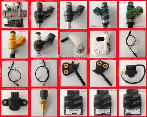 Fuel Injection Motorcycle Efi Technology Ecu For Honda