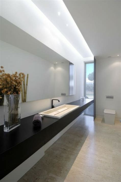 Badezimmer Indirekte Beleuchtung by Led Indirekte Beleuchtung F 252 R Ein Exklusives Badezimmer