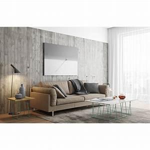 Salon Vert D Eau : temahome table basse helix 120cm marbre blanc m tal ~ Zukunftsfamilie.com Idées de Décoration