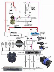 1999 Chevrolet Lumina Ignition Switch Wiring Diagram