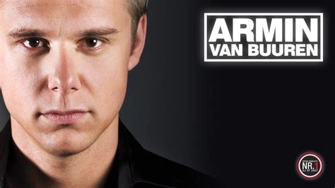 Armin Van Buuren And Other Stars Of Electronic Music Will