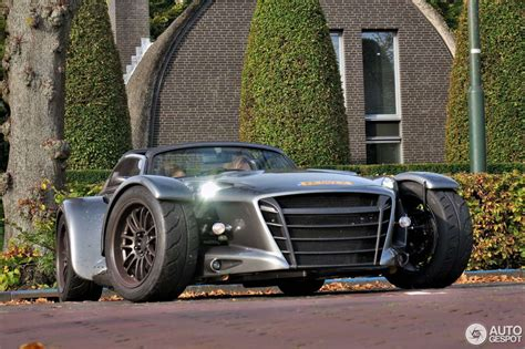 Donkervoort D8 Gto Rs 18 October 2017 Autogespot