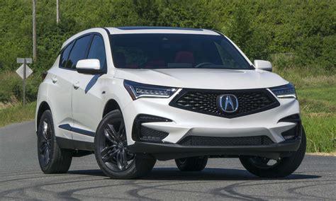 2019 Acura Rdx Review  » Autonxt