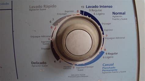 lavadora whirlpool no lava unifeed club