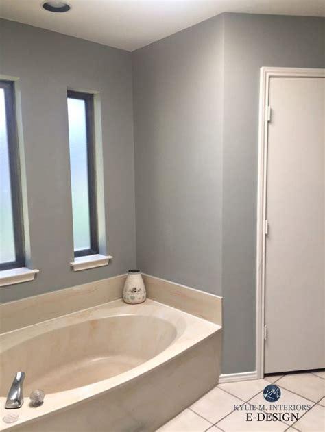 design  almond bathroom   fresh paint colour