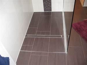 Ebenerdige Dusche Abfluss : ebenerdige dusche abdichten raum und m beldesign ~ Michelbontemps.com Haus und Dekorationen