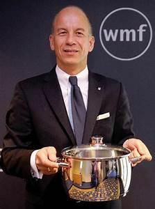 Wmf Chef S Edition : ex wmf chef klapproth wird hansgrohe leiten wirtschaft badische zeitung ~ Whattoseeinmadrid.com Haus und Dekorationen