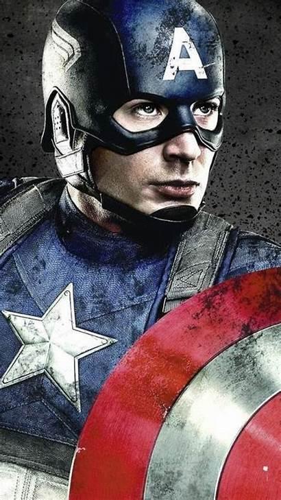 Captain America Wallpapers Marvel Iphone 4k Src