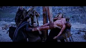 The Passion of the Christ Crucifixion & Resurrection - YouTube