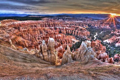 bryce canyon utah usa beautiful places to visit