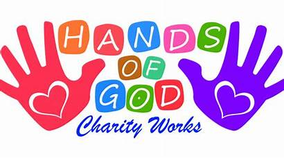 Charity Works God Hands Causeplay Pof Philippines