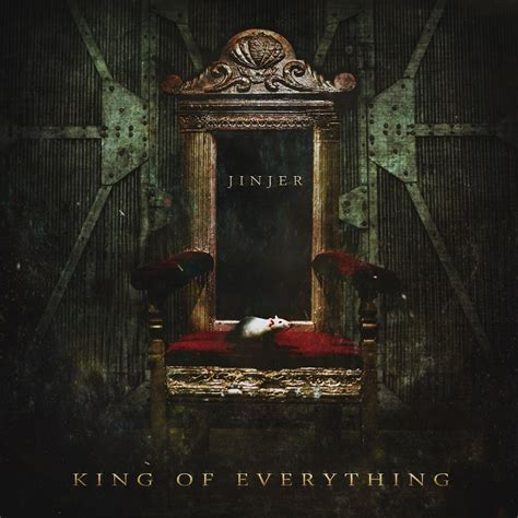 jinjer king   review angry metal guy