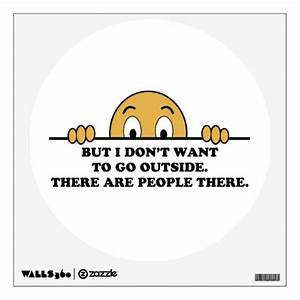 Social Anxiety ... Funny Social Anxiety Quotes