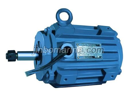 Yt2-h Series Marine Ventilating Device Three Phase Marine