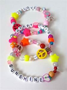 31 best letter beads images on pinterest alphabet beads With letter bead necklace